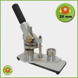 Buttonmaschine Typ 900 für 25 mm Buttons