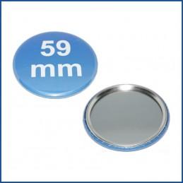 59mm Rohlinge mit Spiegel