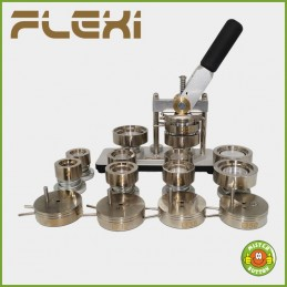 Buttonmaschine 900 Flexi 5er Pack