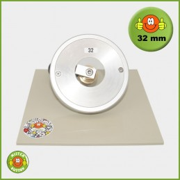 Kreisschneider Typ 2006 für 32 mm Buttons