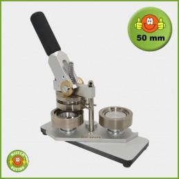 Buttonmaschine Typ 900 für 50 mm Buttons