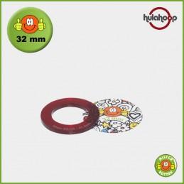 Kreisschneider hulahoop MINI - Schablone für 32 mm Buttons