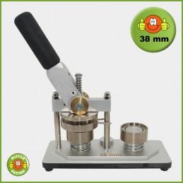 Buttonmaschine Typ 900 für 38 mm Buttons