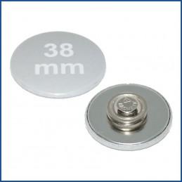 Buttons bedruckt 38mm mit...